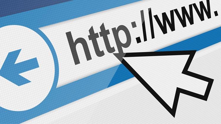 Kom til Stevns internet